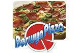 BERWYN PIZZA logo