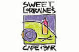 Sweet Lorraine's Cafe & Bar logo - locations in Southfield and Livonia, MI