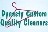 Dynasty Cleaners logo Los Angeles, CA