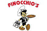 pinocchio's,pizza,subs,wings,hoagies,fries,stromboli,calzone,beer,burgers