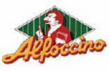Alfoccino Restaurant logo in Auburn Hills, MI
