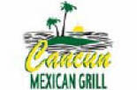 CANCUN MEXICAN GRILL logo