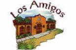 LOS AMIGOS Mexican Restaurant logo