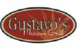 Gustavo's Mexican Grill and Restaurant in Crestwood, KY Logo