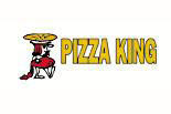 Pizza King logo in Taylor, MI
