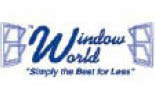WINDOW WORLD LAS VEGAS logo
