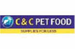 C & C Pet Food in Burbank, CA Offer's Dog & Cat Food Along With Bird & Reptile Supplies