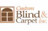 Custom Blind & Carpet is located in Studio City and Tarzana, CA.