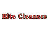 Rite Cleaners Dry Cleaning logo Woodland Hills, CA