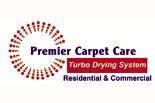 Premier Carpet Care logo