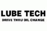 LUBE TECH logo