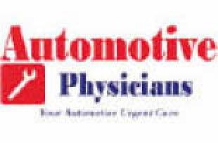 Automotive Physicians logo