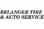Belanger Tire and Auto logo