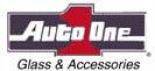 Auto One Glass and Accessories logo Brighton, MI
