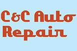 C & C Auto Repair in Sterling logo