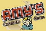 Amy's Omelette House - Cherry Hill, Burlington & Long Branch, NJ logo