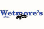 WETMORE's Inc. logo