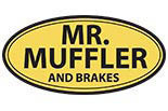 MR. MUFFLER AND BRAKES-LAKE ORION, MI logo