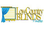Low Country Blinds Logo