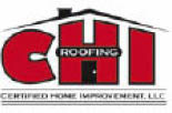 Certified Home Improvement - FREE Estimates logo