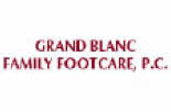 GRAND BLANC FAMILY FOOTCARE-GRAND BLANC, MI logo
