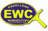 Excellent Window Cleaning Logo Rochester Hills