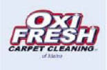 Oxi Fresh Of BOISE Idaho Logo