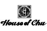 HOUSE OF CHU logo