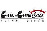 CHIN CHIN CAFE logo
