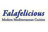 FALAFELICIOUS logo