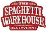 The Spaghetti Warehouse Restaurant logo