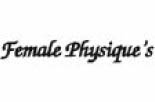 Logo for Female Physique's fitness center in Pittsburgh PA