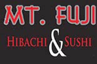 Mt. Fuji Hibachi & Sushi Bar LOGO
