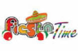 Fiesta Time Mexican Grill and Restaurant in Louisville, KY Logo