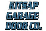 KITSAP GARAGE DOOR CO logo