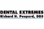 DENTAL EXTREMES - Richard H. Poupard DDS-MACOMB TWP logo