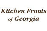 Kitchen Fronts of Georgia logo in Atlanta, Georgia