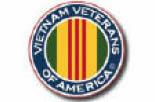 VIETNAM VETERANS OF AMERICA logo