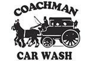 COACHMAN CAR WASH & DETAIL CENTER in Clearwater, FL logo