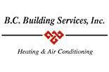 B.C. Building Services, Inc. Logo