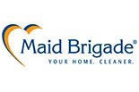 Maid Brigade logo in Southwest Maryland