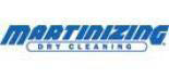 MARTINIZING DRY CLEANING logo