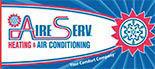 AIRE SERV of Mid Michigan logo