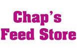 CHAP's FEED STORE - Livonia logo