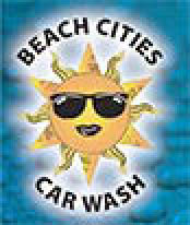 Best Cities Car Wash logo in Venice, CA
