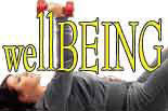 Personal Trainer Rochester NY Wellbeing