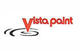 Vista Paint logo in Orange County CA