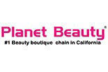 Planet Beauty in Riverside, CA logo