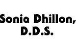SONIA DHILLON DDS logo