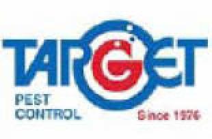 Target Pest Control Logo